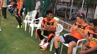 Mustafizur Rahman Medium fast Slow off spinner Leg cutter bowler!