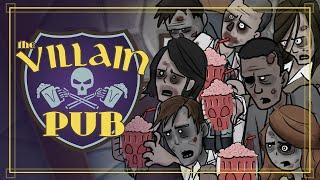 Villain Pub - Zombie Night