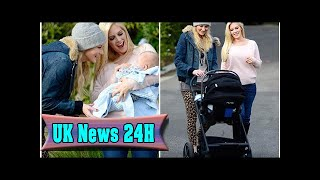 Heidi and stephanie pratt coo over baby gunner after reality star revealed she
