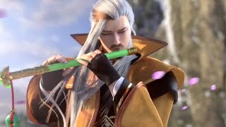 Game, jjjXD3.131 : The Legend of the Condor Heroes - Video Game Cinematic Trailers 1080p HD