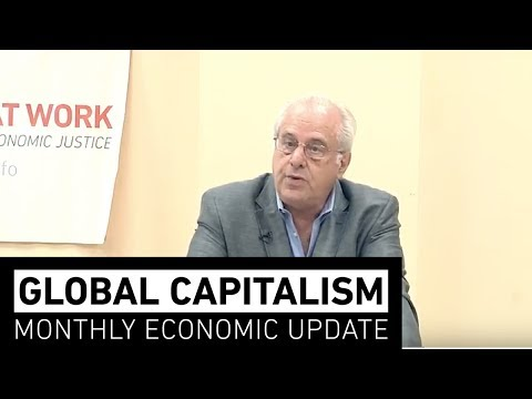Global Capitalism: Capitalism v. Socialism Today [August 2017]