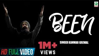 Kanwar Grewal | Official Full Song Been | Latest Punjabi Song | Finetone