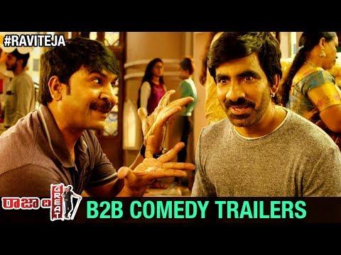 Xxx Mp4 Raja The Great Movie Back To Back Comedy Trailers Ravi Teja Mehreen Anil Ravipudi Dil Raju 3gp Sex