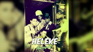 Heleke - ''Mi Mejor Cancion'' (Audio Oficial)