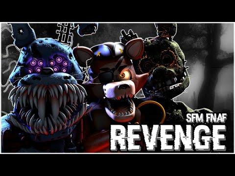 Xxx Mp4 SFM FNaF Revenge By Rezyon And ZombieWarsSMT 3gp Sex