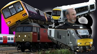 Chiltern Train Sim Extravaganza! - I ANNIHILATED BANBURY | M978 Live
