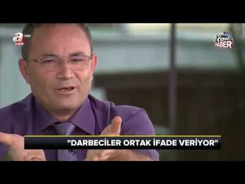 Adil Öksüz'ü sorgulayan savcı A Haber'e konuştu