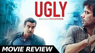 Ugly Shows A Mirror To The Society