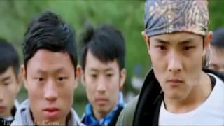 AI MOVIE CHINA FIGHT SCENE IN SMART HD
