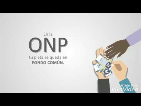AFP vs ONP