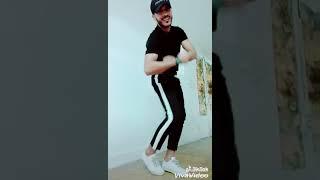 اجمل رقص شاوي يؤديه هذا الشاب (Tik Tok)