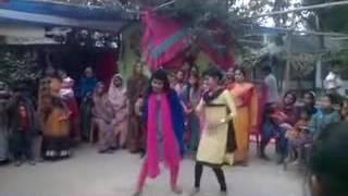 Bangladeshi Girls Dance