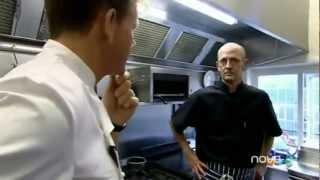 Pesadilla en la Cocina UK 3x03 Español