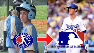 MLB Players in the Little League World Series