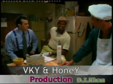 English movie Dubbed in Saraiki CLIP 3... By VKY AND HONEY (www.facebook.com/was.rj)