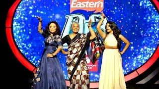 D3 D 4 Dance I Fashion show - Muthassi gadha team I Mazhavil Manorama