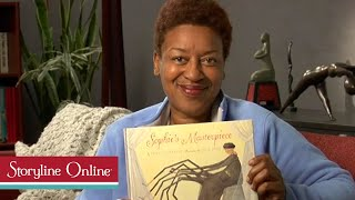 Sophie's Masterpiece read by CCH Pounder