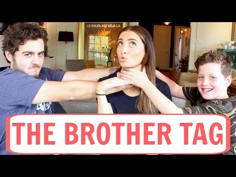 THE BROTHER TAG!
