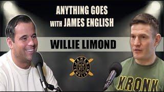 Scottish Boxing Champion Willie Limond