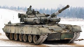 History of T-80 tank : How it Was Made