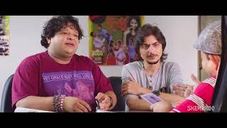 Akshay Bhagat in Gujarati Movie Bas Ek Chance