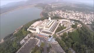 Sri Satya Narayana Swamy - Annavaram Temple  Trailer 2