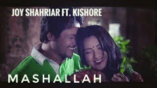Pobitro Prem OST | Mashaallah - Joy Shahriar ft Kishore | Tisha | Emon | Bangla New Song | 2016