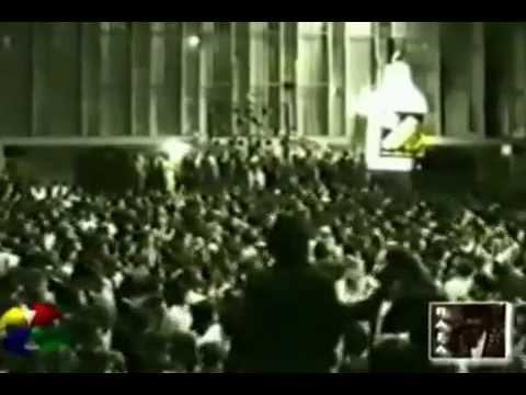 ULTIMO CONCIERTO DE RAFAEL OROZCO PAMPLONA junio 5 de 1992