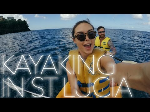 Xxx Mp4 Kayaking In St Lucia 3gp Sex