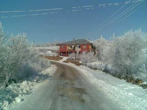 kayarcık köyü