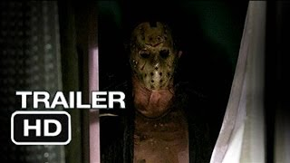 Friday the 13th Part 2 Trailer #1 (2016) - Horror Sequel HD