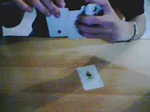 magia con carte più tutorial