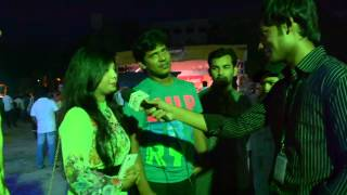 Singer Labonno, Ziauddin Alam & RJ Saimur Live@Gan Mela :: Swadesh..tv