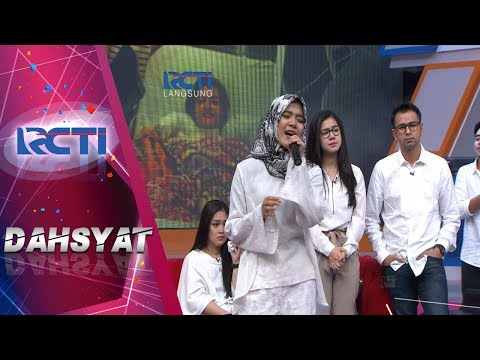 Dahsyat Tiffany Kenanga Sahabat 12 Juni 2017