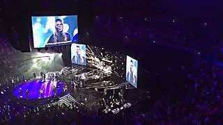Transfiguration - Hillsong Conference 2016