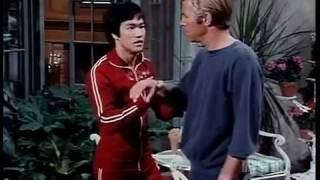 Bruce Lee - Way Of The Intercepting Fist and The Art Of Dying