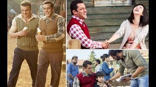 On Location Fun-Filled Moments Of Salman Khan