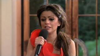 Cher Lloyd's X Factor Judges' Houses Performance (Full Version) - itv.com/xfactor