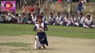 বিদ্যালয় মোদের বিদ্যালয় (গানের অসাধারণ নৃত্য) | Biddaloy Moder Biddaloy Dunce