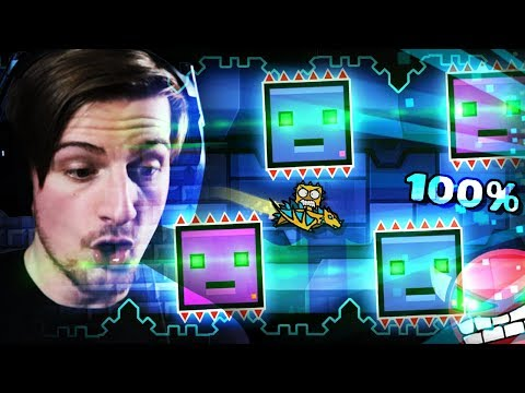 Xxx Mp4 IT IS OVER DEADLOCKED IS DONE Geometry Dash Part 25 3gp Sex