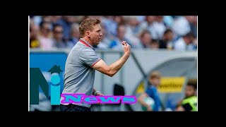 Julian Nagelsmann signs new three-year contract at Hoffenheim ending Arsenal speculations