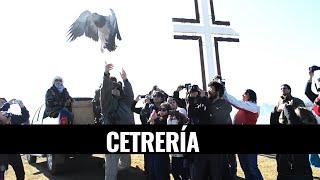 CETRERIA - Parte 1