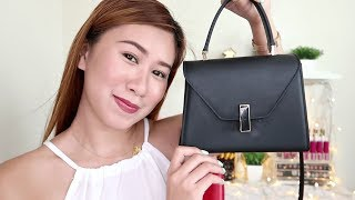 WHAT'S IN MY BAG 2017 (PHILIPPINES) + HUGE GIVEAWAY!