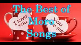The Best of Moro Songs Non Stop