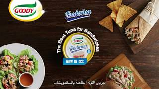 Goody Tuna NOW in UAE
