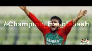 images CHAMPION BANGLADESH DJ AB Unanimous Crew COVER