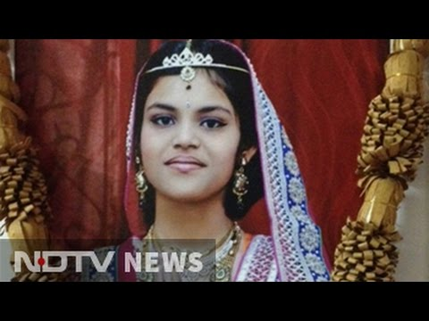13-Year-Old Jain Girl Dies In Hyderabad After Fasting For 68-Days