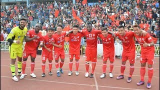 Meet Aizawl FC, a club that rose from relegation to win Hero I-League title