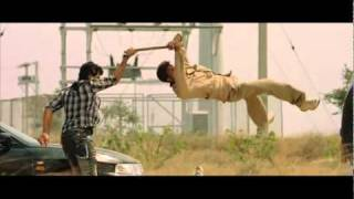 Cool Indian Fight Scene