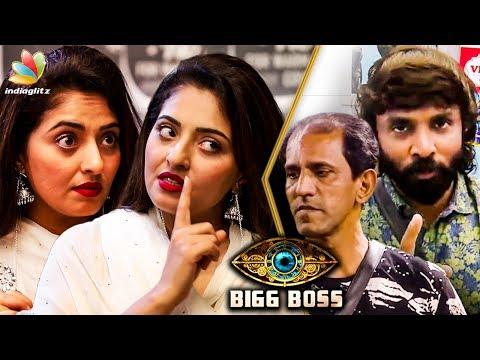 Xxx Mp4 Even Bigg Boss 1 Contestants Cornered Mumtaj Snehan Vaiyapuri Interview 3gp Sex